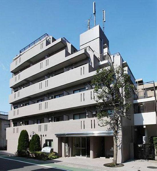 tokyu stay hotel東京目黑佑天寺