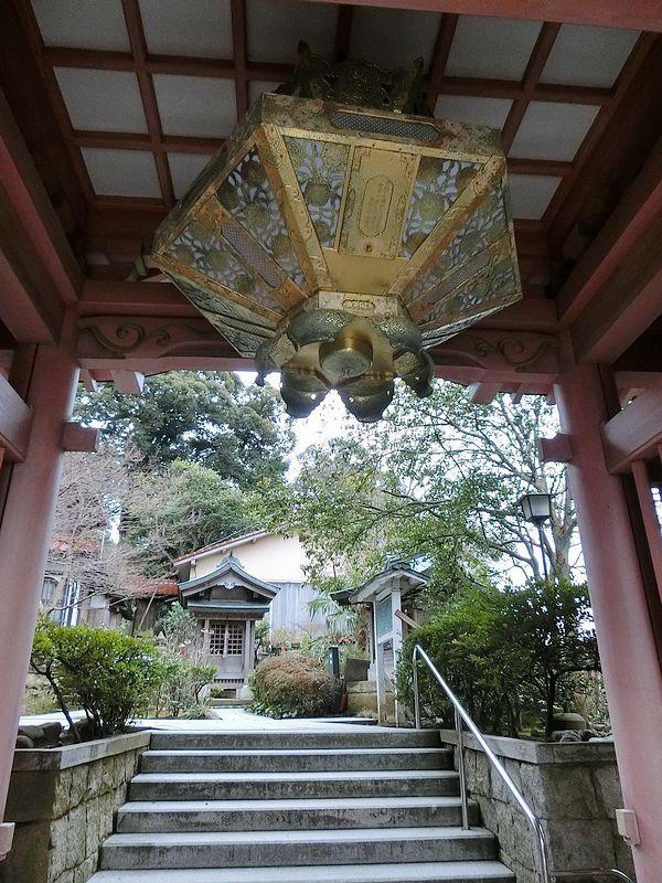 日本石川山代溫泉