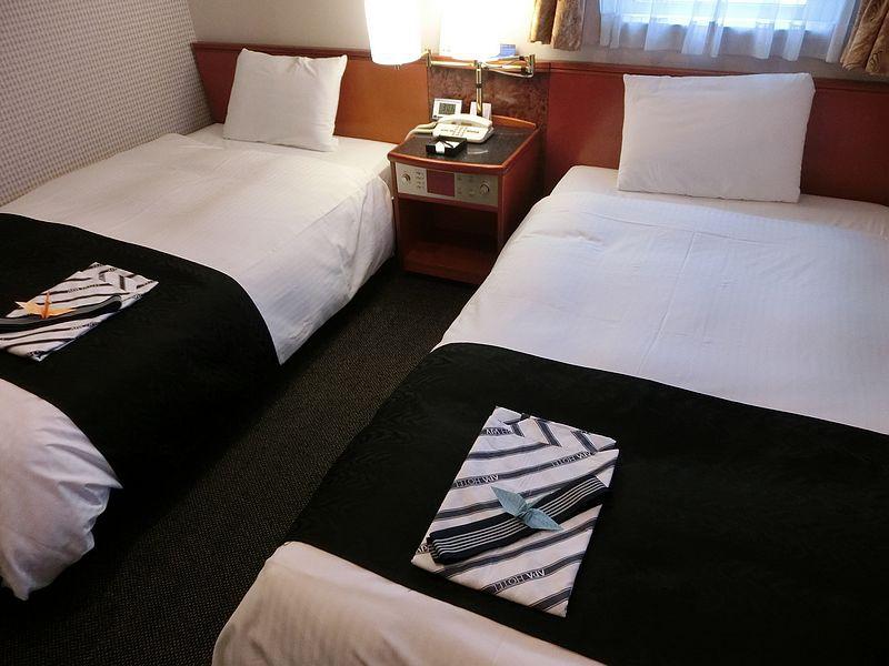 金澤APA HOTEL