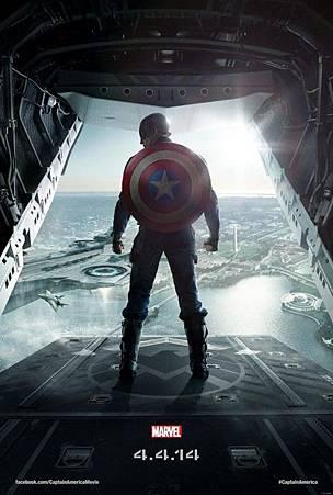 美國隊長2