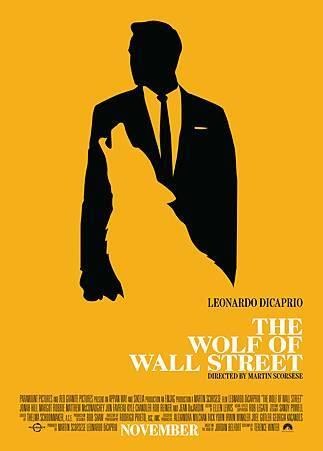 華爾街之狼