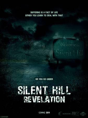 沉默之丘2:啟示錄
