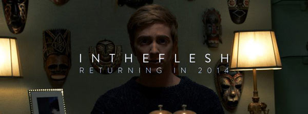 In The Flesh Season2
