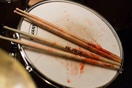 進擊的鼓手
