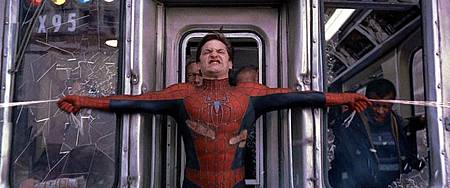 蜘蛛人三部曲