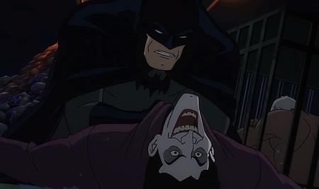 蝙蝠俠:致命玩笑