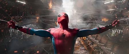 蜘蛛人:返校日