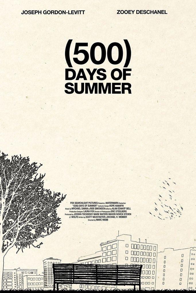 戀夏500日