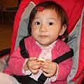 Peggy妹的午餐──菠蘿麵包