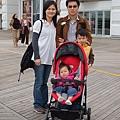 串聯所有飯店賭場的濱海步道
