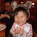 小黃鼠狼。。。