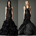 Vera-wang-black-wedding-dress