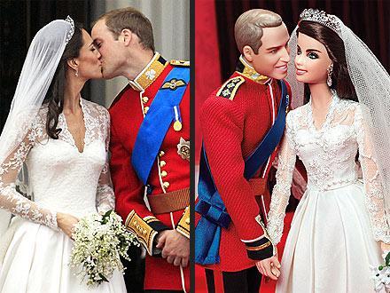 威廉凱特皇室婚禮