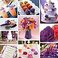orange_and_purple_wedding
