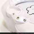 緣訂今生相框珠寶盒  可艾婚禮小物