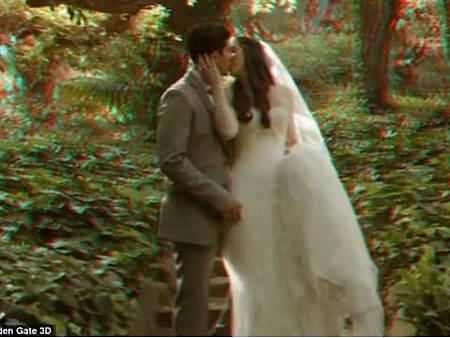 婚禮3D全紀錄