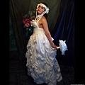 廁紙婚紗大賽6