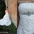 廁紙婚紗大賽7