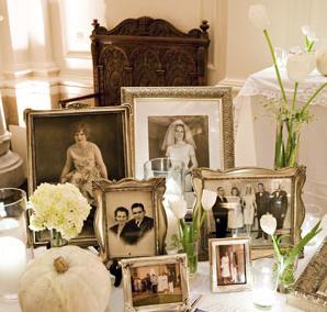 婚宴婚紗相片區