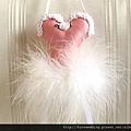 可艾婚禮小物 手提包香包