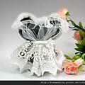 可艾婚禮小物 性感內衣香包