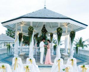 花蓮101年集團結婚