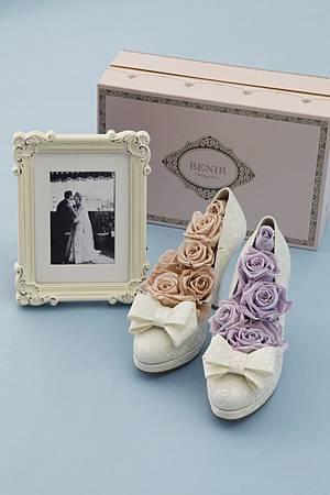 日本高級訂製婚禮鞋