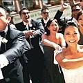 江南style婚禮