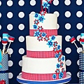 藍白紅婚禮