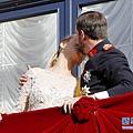 盧森堡大公儲大婚
