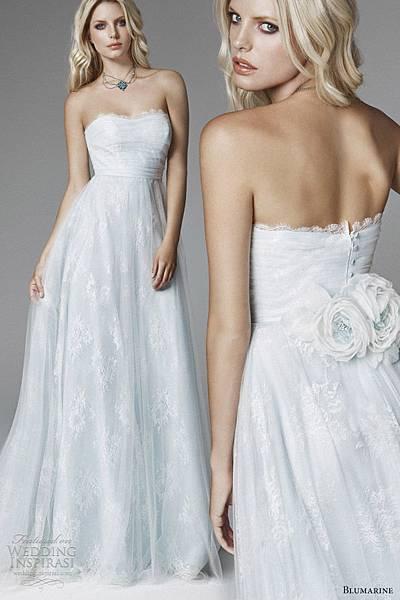 blumarine-sposa-2013-pale-blue-wedding-dress-strapless