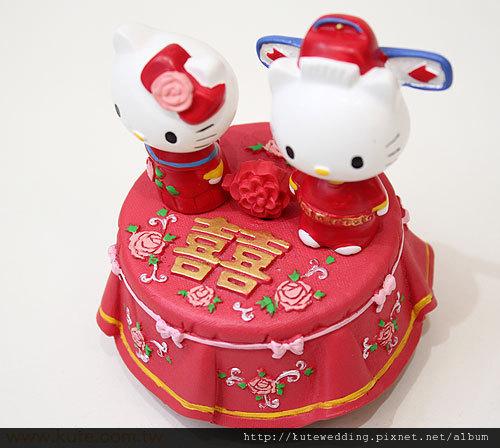 Hello Kitty音樂鈴