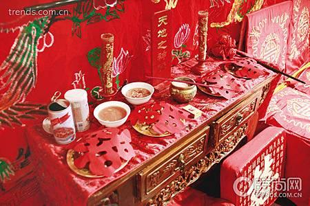 中國婚禮儀式