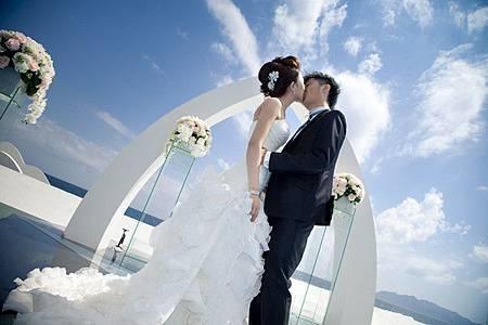 六月新娘熱潮
