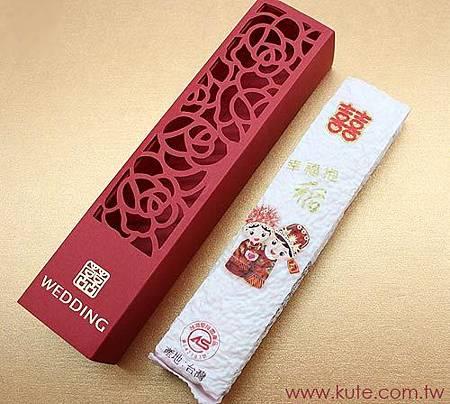 可艾婚禮小物_喜米小禮盒