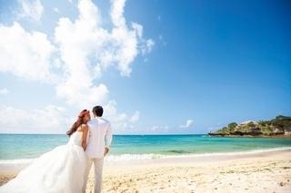 海外拍攝婚紗、婚禮