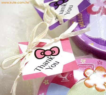 三麗鷗鐵盒喜糖