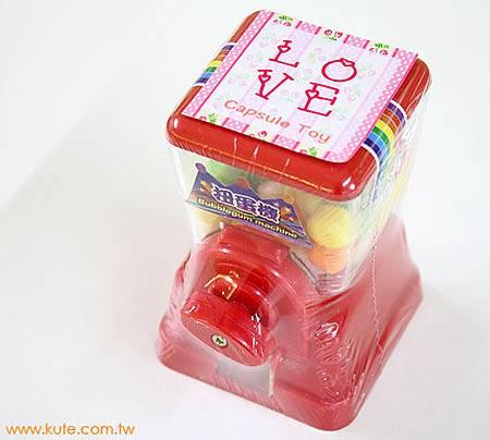 可艾婚禮小物 糖果扭蛋機 扭蛋機喜糖