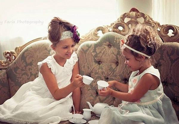 婚禮小花童
