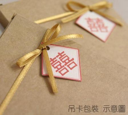 可艾婚禮小物 禮物吊卡 吊牌