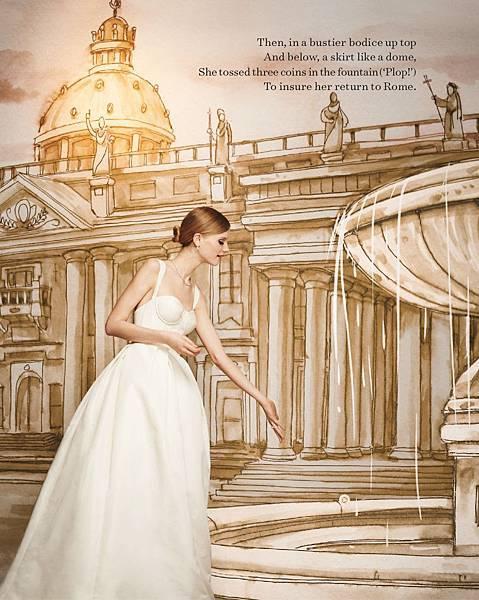 Dreamy Fairy Tale Wedding Dresses