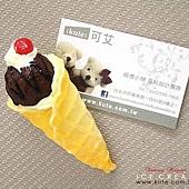 可艾婚禮小物_冰淇淋磁鐵