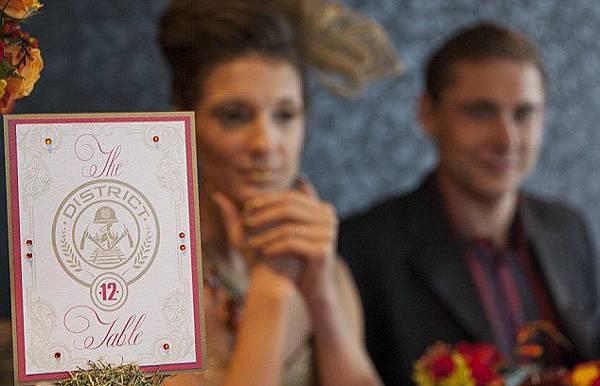星火燎原 主題婚禮&婚紗照