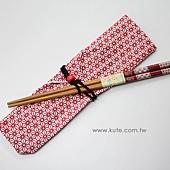 可艾婚禮小物_日式圖騰筷子組
