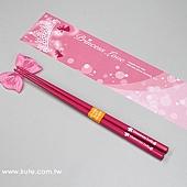 可艾婚禮小物_公主系列筷架組