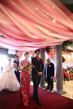 法鼓山佛化婚禮