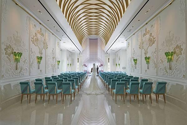 台北文華東方酒店 婚禮場地