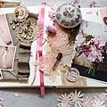 主題色系婚禮 粉紅色系