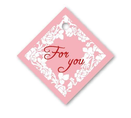 婚禮小物吊牌 禮物吊卡
