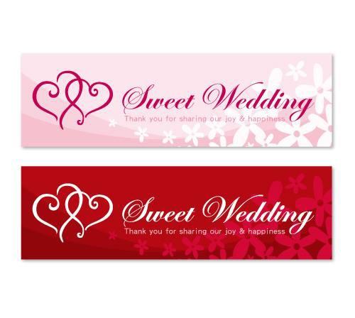 婚禮小物貼紙 禮物包裝貼紙